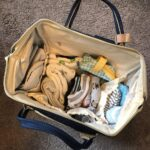 Lequeen - Nappy Backpack photo review